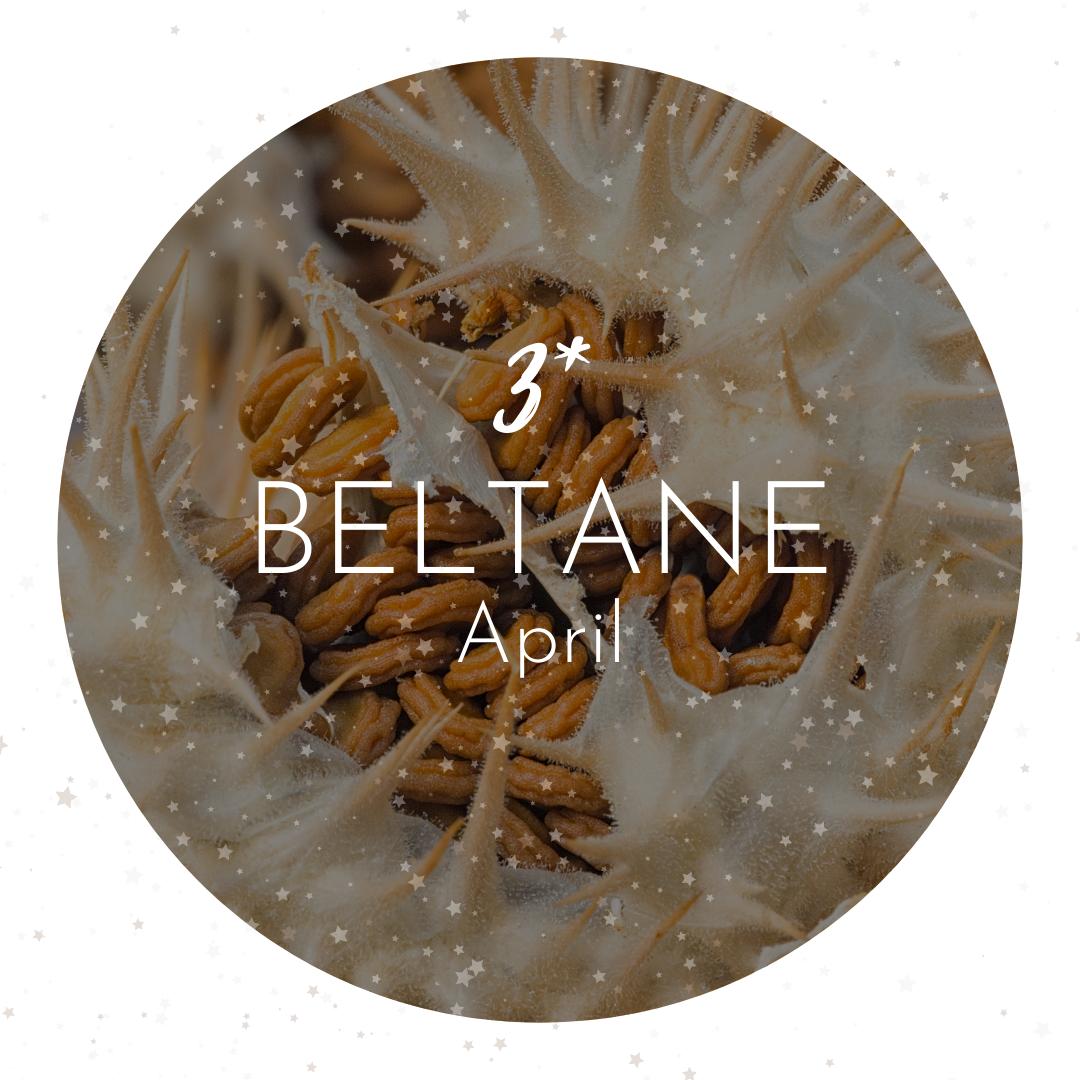 3) Beltane