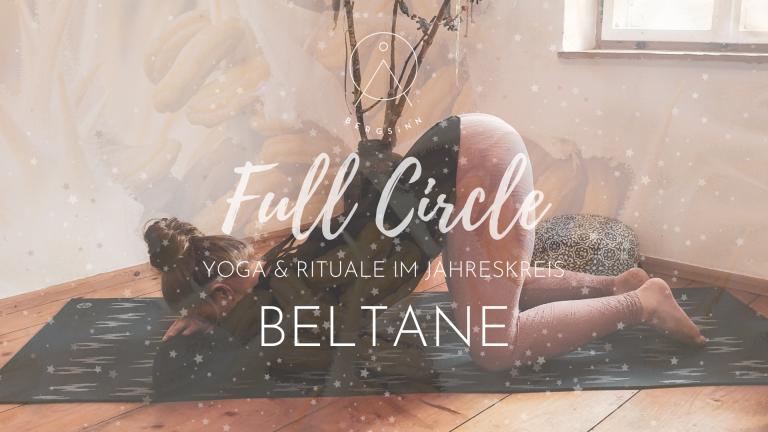Als Kula Mitglied kannst du das Beltane Special zum Preis von 20,00€ buchen.