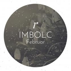 1) Imbolc