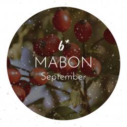 6) Mabon