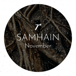7) Samhain